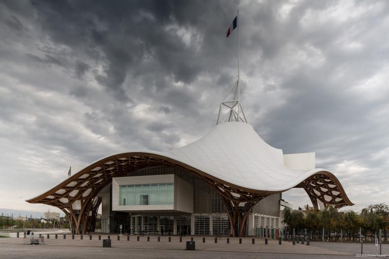 Centre Pompidou, Metz