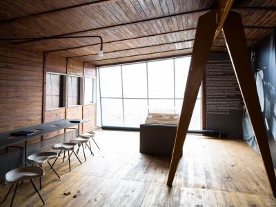Atelier Jean Prouvé, Nancy