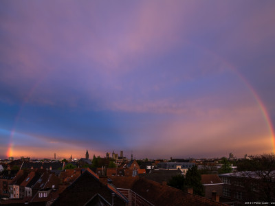 Gent Rainbow 20140407 8.15pm