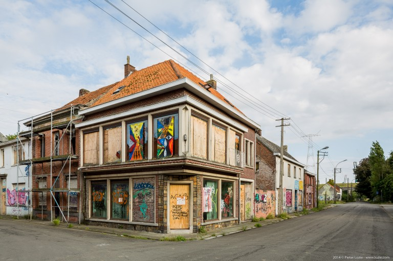 Doel dorp