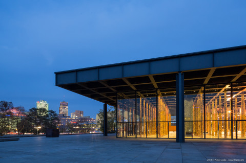 Neue Nationalgalerie Berlin