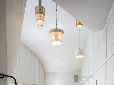 Alvar Aalto Studio, Helsinki, Finland