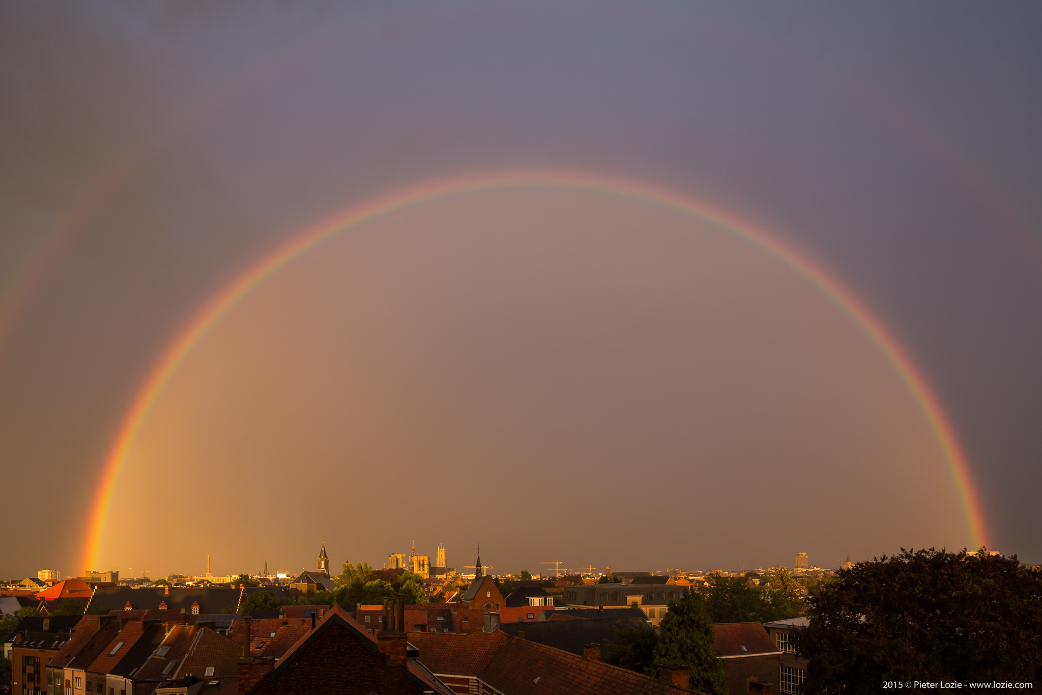 Gent Rainbow 20150826 7.13pm