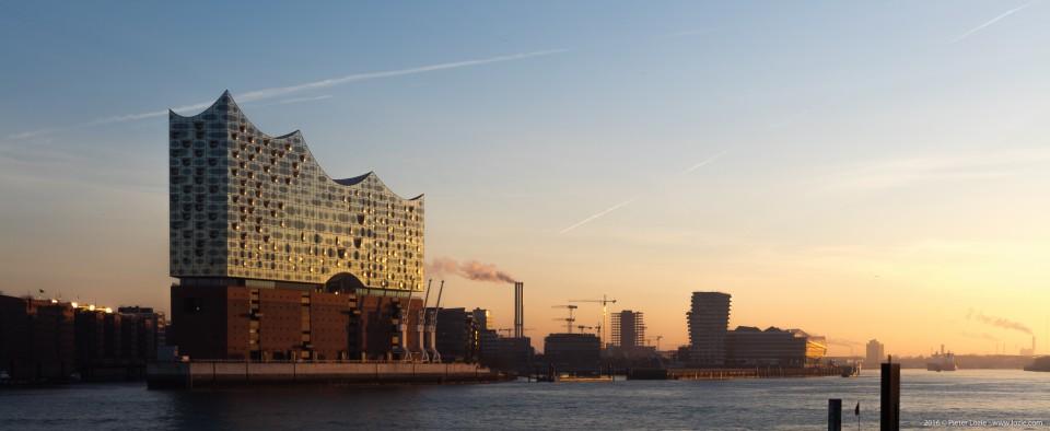 Elbphilharmonie, Hamburg, Germany