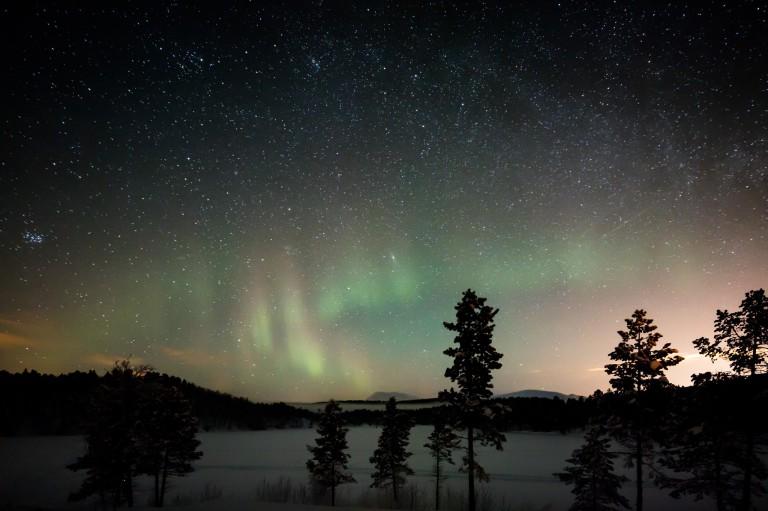 Northern Lights, Malangen, Norway 20170226 11.23pm