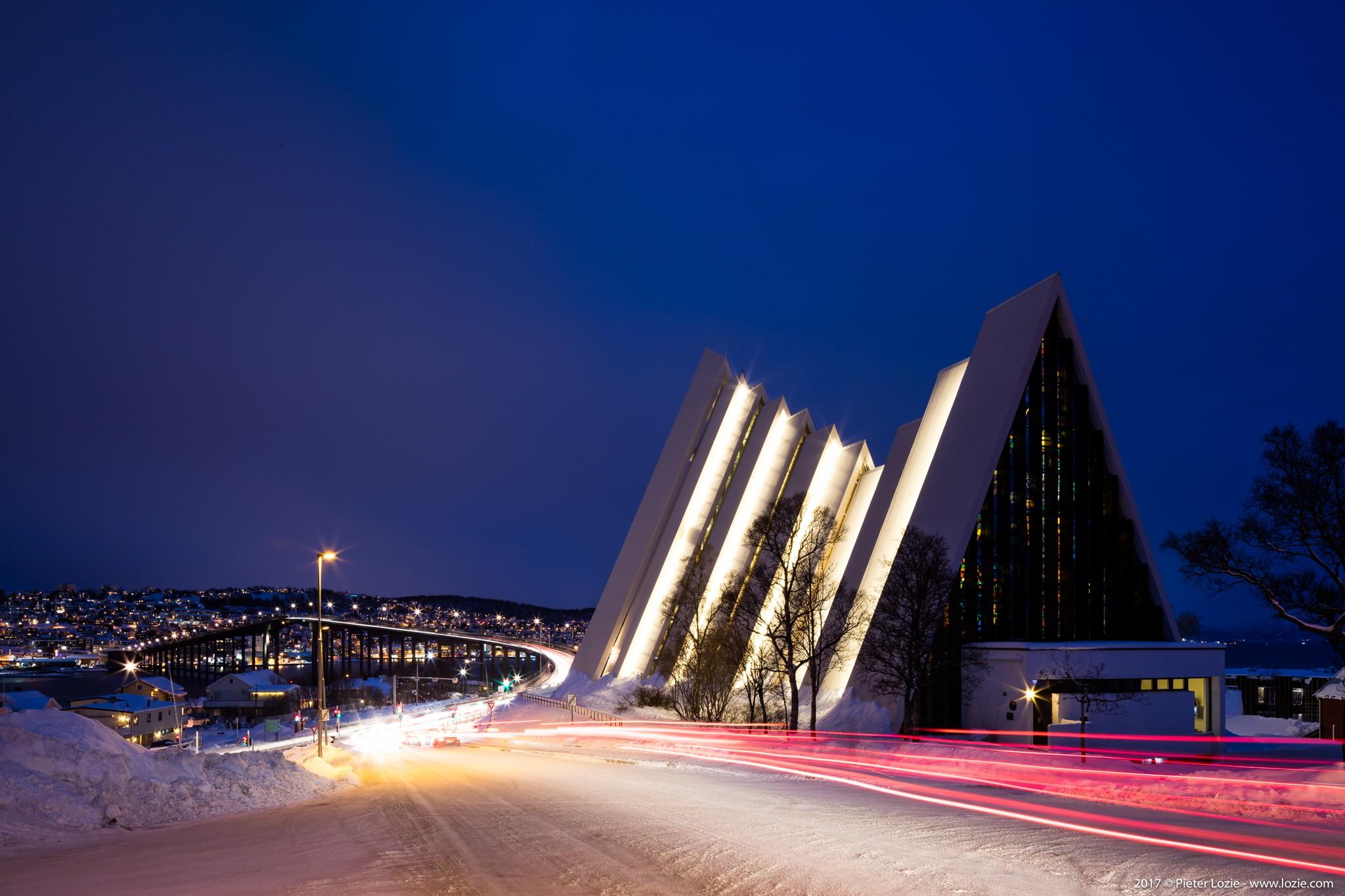 Tromso Airport Hotel
