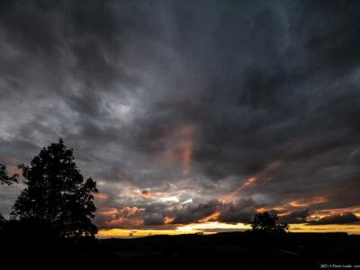 Sunset 20210712 2058, Ambly
