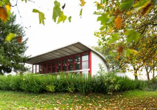 Maison Le Corbusier – Prouve, Doncourt Les Conflans