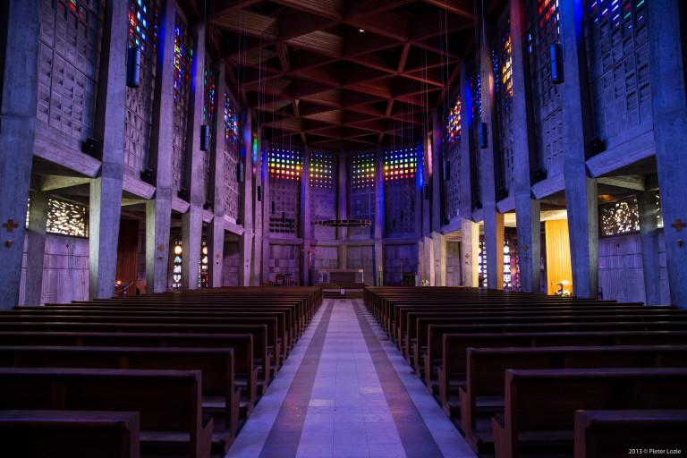 Eglise Saint Remy, Baccarat