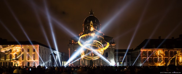 Lichtfestival 2015