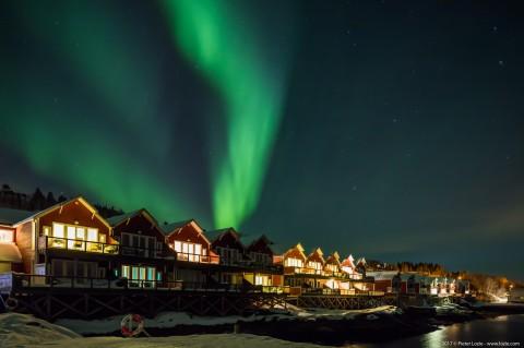 Northern Lights, Malangen, Norway 20170228 7.37pm