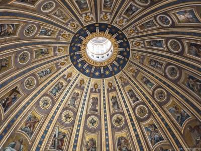 Saint Peter's Basilica, Vatican City
